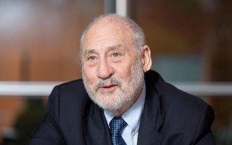 Ekonom Joseph Stiglitz