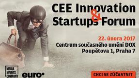 CEE Innovation & Startups Forum