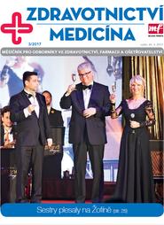 Zdravotnictví a medicína 03/2017