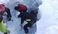 Potvrzeno: lavina zabila české lyžaře. Jde o jednu z největších tragédií