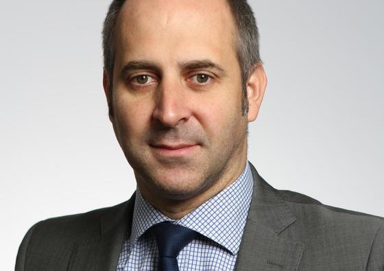 Gildas Perrillon