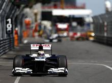 Williams zvažuje přestup k Mercedesu