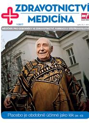 Zdravotnictví a medicína 01/2017