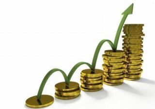 investice, peníze, růst