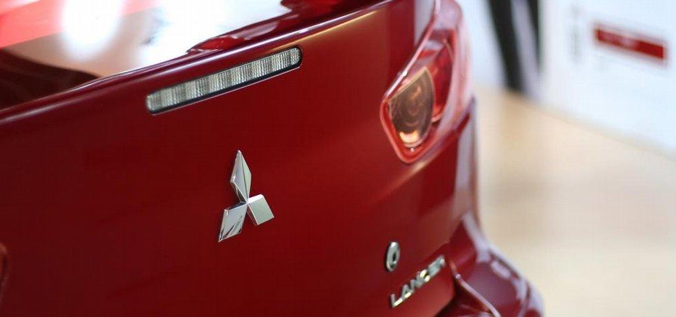 "Fotografie ""Mitsubishi Lancer"" licencovaná pod CC BY 2.0"