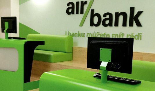  Air Bank