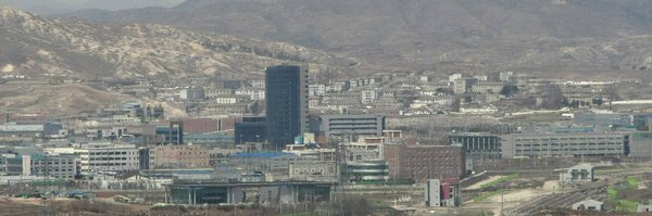 Zavření průmyslové zóny je vyhlášením války, vzkazuje Soulu KLDR