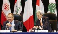 Rusko je připraveno diskutovat o příměří v Sýrii, uvedl diplomat