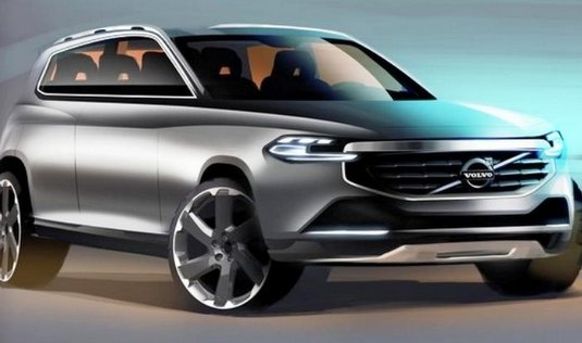 Koncept Volvo