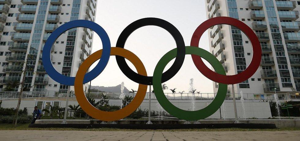 Olympijské hry - ilustrační foto (Zdroj: čtk)
