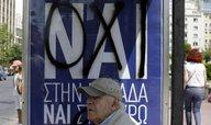 Referendum platí. Řecký soud zamítl stížnosti proti jeho konání