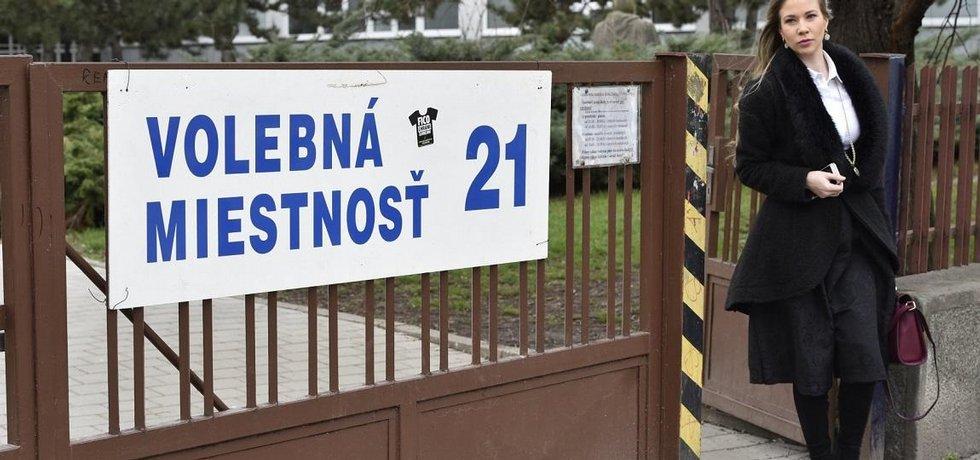 Slovenské parlamentní volby