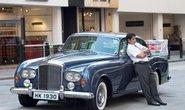 Bohatí Číňané si libuji v luxusu