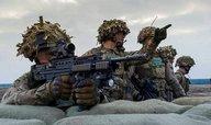 NATO chce opět posílit ve střední a východní Evropě