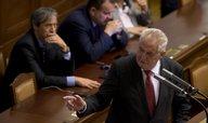 Zeman se hodlá kvůli politickým náměstkům obrátit na Ústavní soud