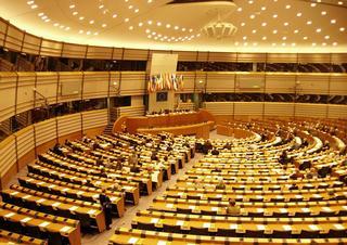 evropský parlament,
