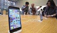 Na Apple míří další žaloba, tentokrát kvůli technologii 3D Touch