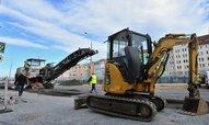 Stavební obři posilují, Skanska zdvojnásobila provozní zisk