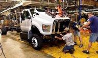 Ford sází na výnosná užitková auta, postaví novou továrnu v Mexiku