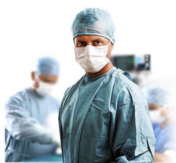 lékař, chirurgové, operace
