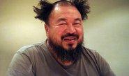 Čínský umělec a disident Aj Wej-wej