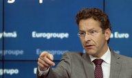Šéf ministrů financů EU odmítl výzvy k uvolnění pravidel pro banky
