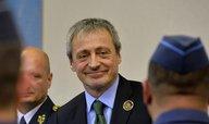 Bělobrádek: Stropnický by měl kvůli komentování únosu zvážit rezignaci