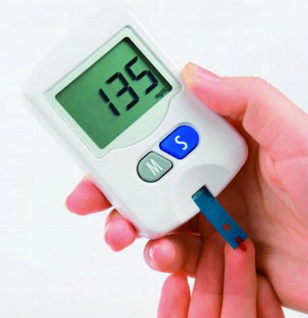 Cukrovka a dědičnost