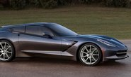  Chevrolet Corvette