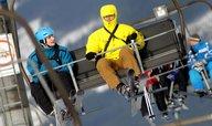 Za lyžařské zájezdy do Alp si Češi v zimě připlatí