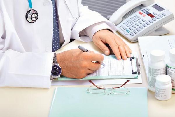 lékař, praktik, praktický lékař