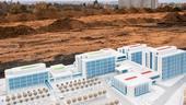 Zahájena výstavba univerzitního medicínského centra v Plzni