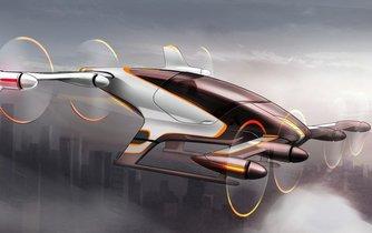Projektem Vahana slibuje Airbus přinést do dopravy revoluci