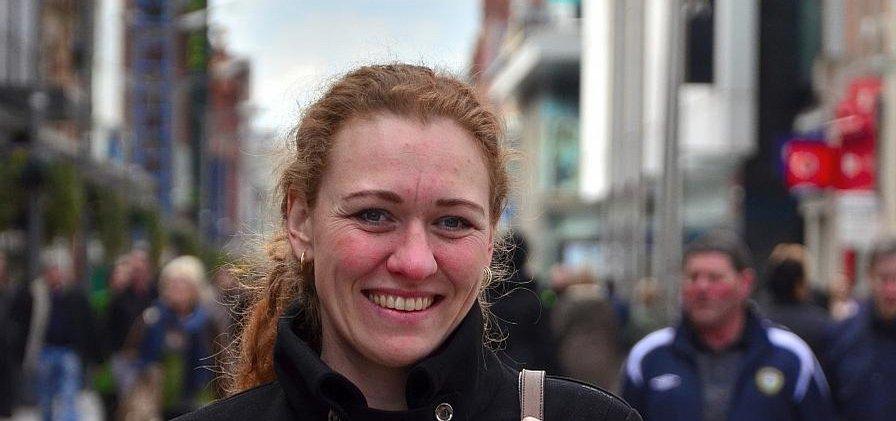 Eva Kornecká, majitelka účetní firmy A2Z Tax Ireland