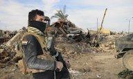 Irácká armáda dobyla okolí Ramádí, zpřístupnila silnici do Bagdádu