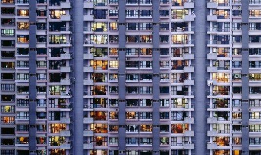 Byty v Hong Kongu