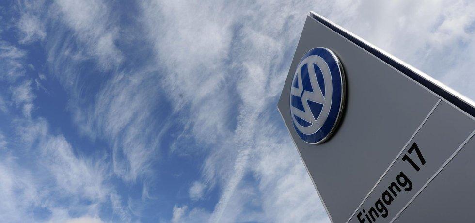 Volkswagen (ilustrační foto)