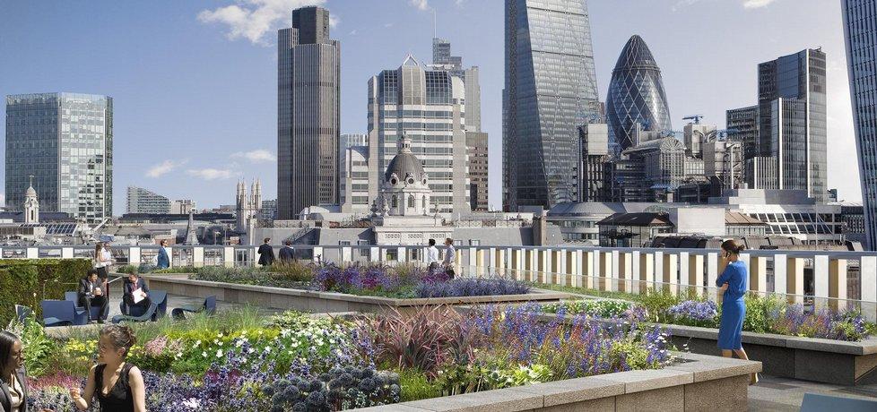 Londýnské City