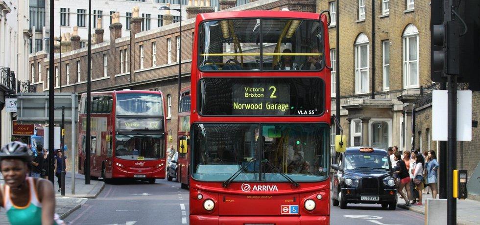 Londýn, ilustrační foto (Zdroj: Pixabay.com)