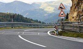 Komplikace při cestách na jih: Tyrolskem jen po dálnici, země na víkendy uzavře silnice nižších tříd