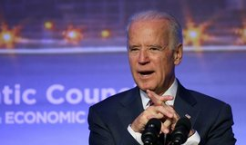 Biden bude kandidovat na prezidenta USA. Vyhlásil boj za duši národa