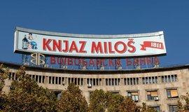 Knajz Miloš