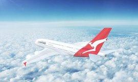 Australská aerolinka Qantas patří k nejstarším na světě.