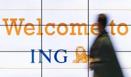 ING Group - ilustrační foto