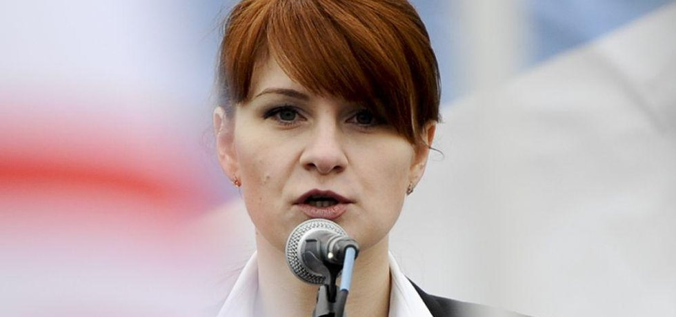 Marija Butinová