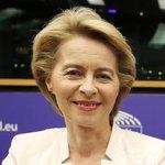 Ursula von der Leyenová se má stát předsedkyní Evropské komise