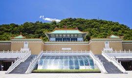 Tchaj-pej, ilustrační foto