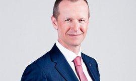 Generální ředitel Broker Consulting Petr Hrubý