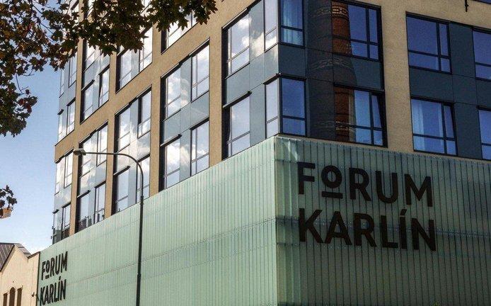 Forum Karlín