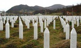 Nizozemsko nese část viny na masakru ve Srebrenici, potvrdil tamní nejvyšší soud